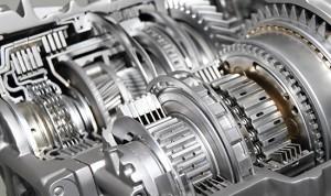 Automatinių ir mechaninių pavarų dėžių remontas 2