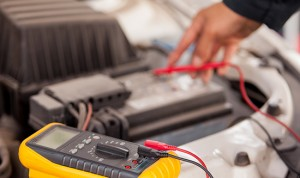 Elektros įrangos remontas 2